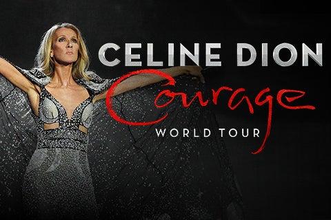 More Info for Céline Dion