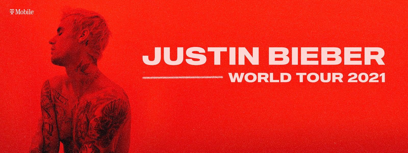 NEW DATE: Justin Bieber