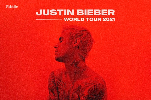 More Info for NEW DATE: Justin Bieber