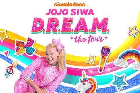 More Info for JoJo Siwa