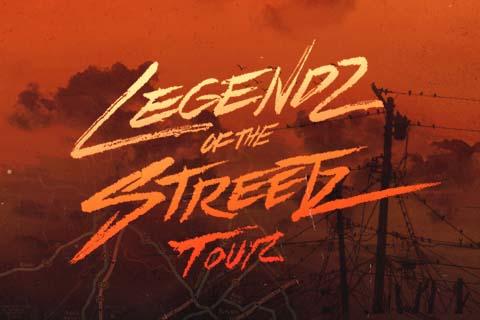 More Info for Legendz of the Streetz