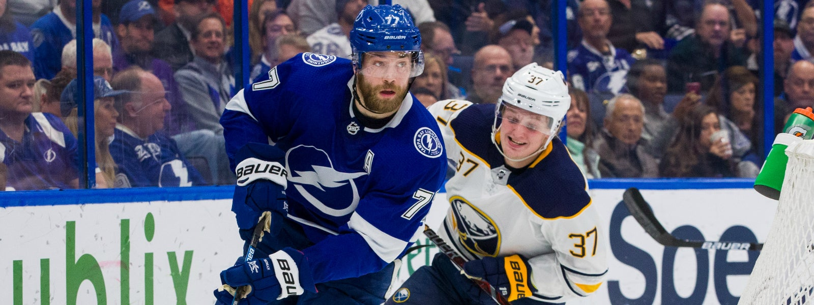 More Info for Tampa Bay Lightning vs. Buffalo Sabres