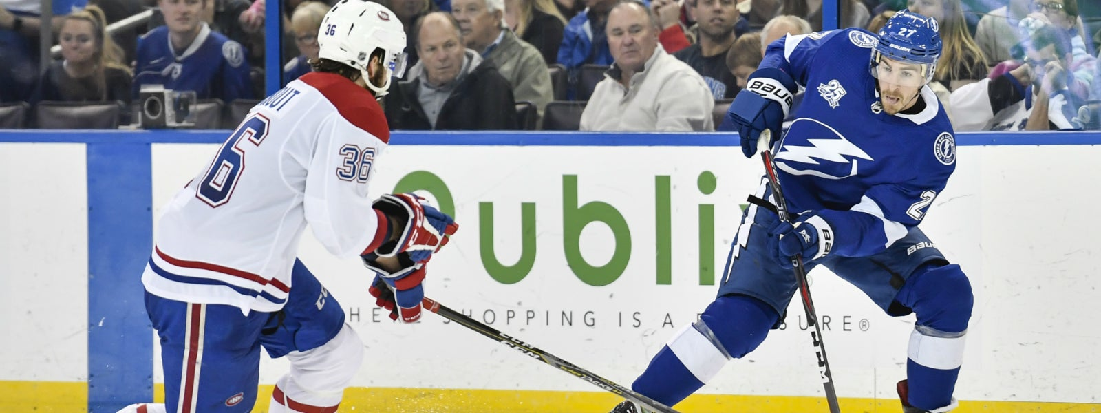More Info for Tampa Bay Lightning vs. Montreal Canadiens
