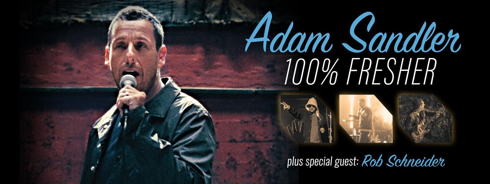 More Info for Adam Sandler