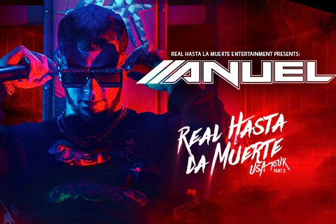 More Info for Anuel AA