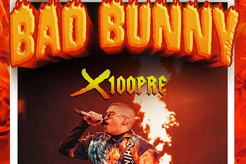 More Info for Bad Bunny