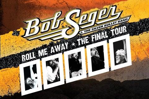 More Info for Bob Seger