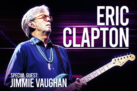 More Info for Eric Clapton
