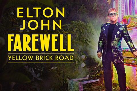 More Info for Elton John