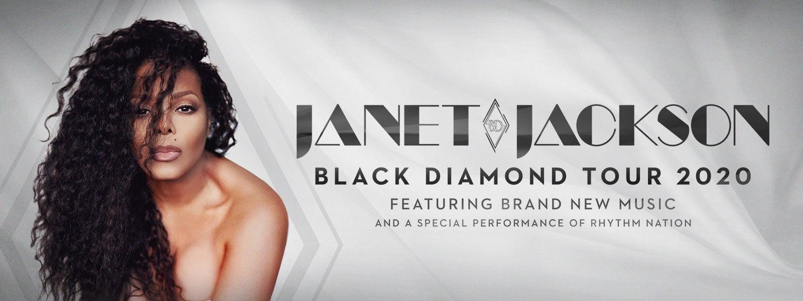 CANCELED - Janet Jackson