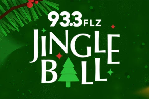 More Info for 93.3 FLZ Jingle Ball