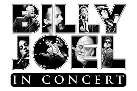 More Info for Billy Joel