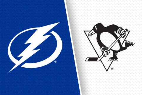 More Info for Tampa Bay Lightning vs. Pittsburgh Penguins