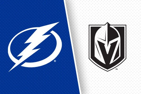 More Info for Tampa Bay Lightning vs. Vegas Golden Knights
