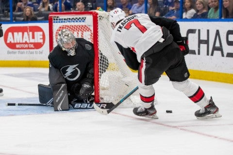 More Info for Tampa Bay Lightning vs. Ottawa Senators