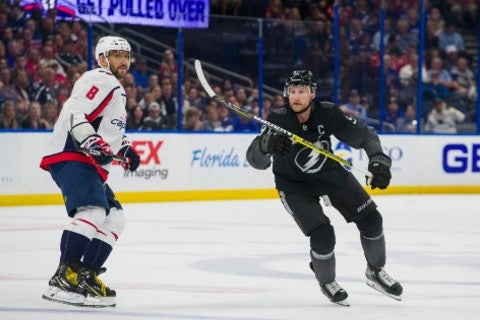 More Info for Tampa Bay Lightning vs. Washington Capitals