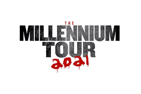 More Info for NEW DATE: The Millennium Tour
