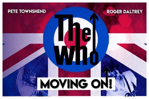 More Info for The Who