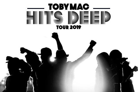 More Info for TOBYMAC HITS DEEP 2019