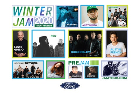 More Info for Winter Jam