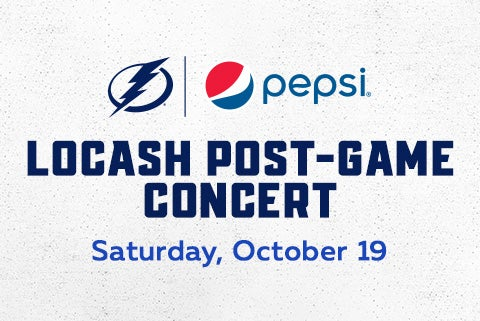 More Info for LOCASH Post-Game Concert